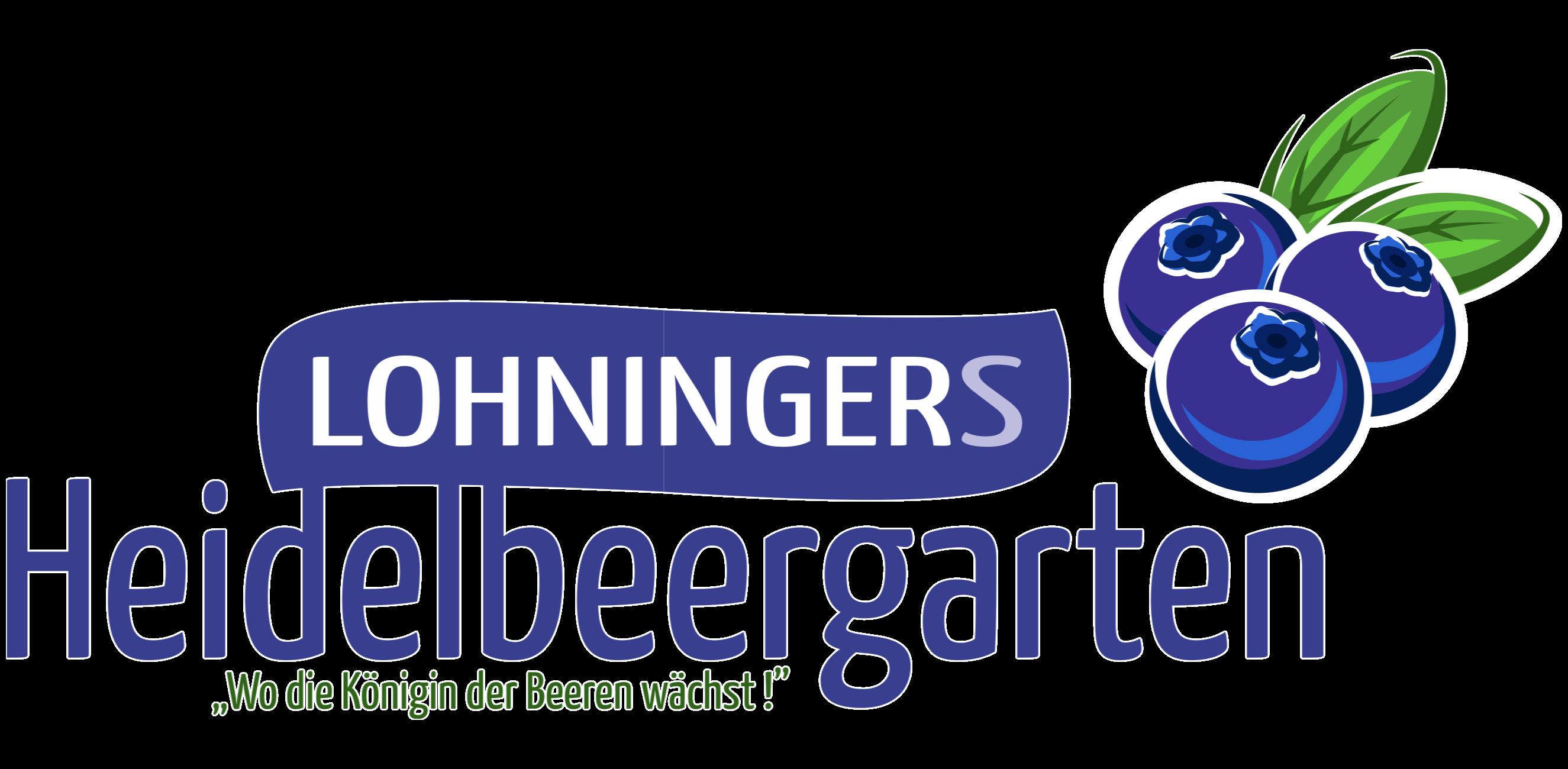 Lohningers Heidelbeergarten